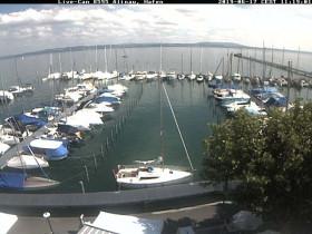Preview webcam image Altnau - Lake Constance