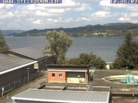 Preview webcam image Steckborn - Lake Constance