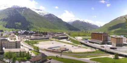 Preview webcam image Andermatt 4