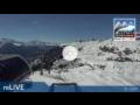 Preview webcam image Bettmeralp - Aletsch Arena