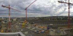Preview webcam image Renens - Parc du Simplon