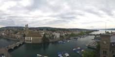 Preview webcam image Zurich 3