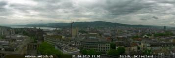 Náhledový obrázek webkamery Zurich 4