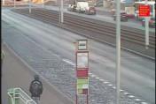 Preview webcam image Prague - Kobylisy