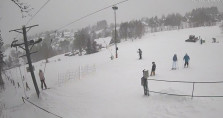 Preview webcam image Benecko - ski resort