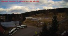 Preview webcam image Bedrichov - Stadion