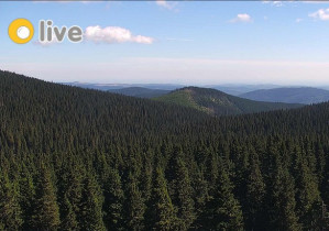 Preview webcam image Ovcarna