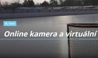 Preview webcam image Brno - skating rink Lužánky