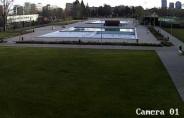 Preview webcam image swimming pool Dobrák - Brno