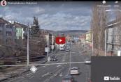 Preview webcam image Brno - Svatoplukova