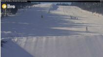 Preview webcam image Ski Petříkov - Ostružná