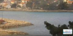 Preview webcam image Lumbarda Resort