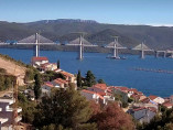Preview webcam image Bridge to Peljesac