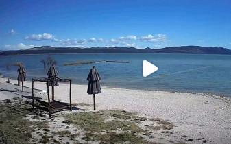 Preview webcam image Biograd na Moru - Vransko lake