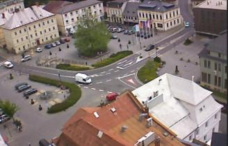 Preview webcam image Krásná Lípa