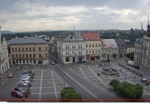 Preview webcam image Turnova - square
