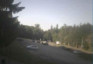 Preview webcam image Karlova Studánka - parking
