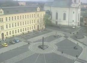 Preview webcam image Nový Bor