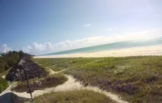 Preview webcam image Zanzibar - White Sand Luxury