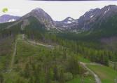 Preview webcam image High Tatras