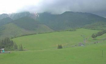 Preview webcam image Ski Centre Strednica - Ždiar
