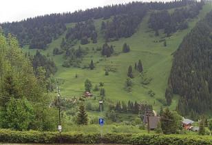 Preview webcam image Orava - Ski Kozinec