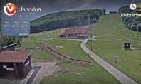 Preview webcam image Ski Jahodna