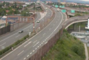 Preview webcam image Bratislava - Gagarinova