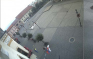 Preview webcam image Topoľčany