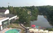 Preview webcam image Thermal Park Nitrava