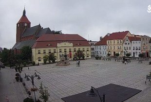 Preview webcam image Darłowo - square