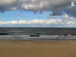 Preview webcam image Jastrzębia Góra - beach