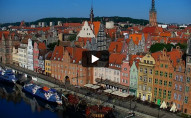 Preview webcam image Gdansk