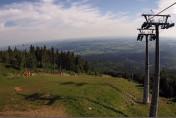 Preview webcam image Ski & Sun - Świeradów