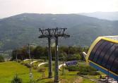 Preview webcam image Ski Ustroń -  Czantoria