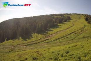 Preview webcam image Pilsko