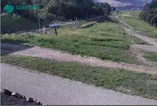Preview webcam image Góra ŻAR - Beskidy