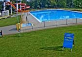Preview webcam image Swimming pool Kojetín