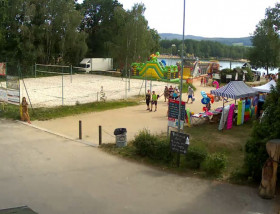 Preview webcam image Kristýna