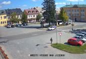 Preview webcam image Vysoké nad Jizerou