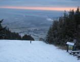 Preview webcam image Javorový vrch