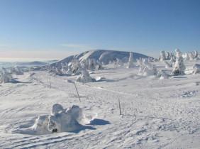 Preview webcam image Vrbatova Bouda - Giant Mountains
