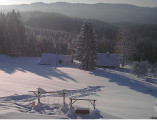 Preview webcam image Gruň