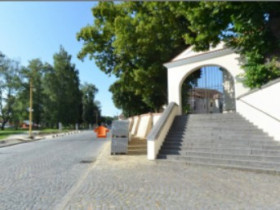 Preview webcam image Vlčnov