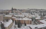Preview webcam image Chrudim - Kateřinské Předměstí