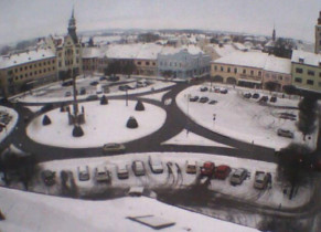 Preview webcam image Nový Bydžov - square