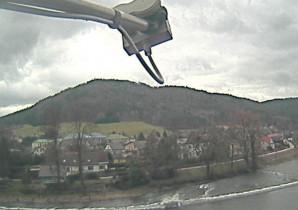 Preview webcam image Malá Skála - Jizera