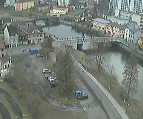 Preview webcam image Železný Brod