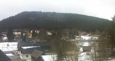 Preview webcam image Borová Lada