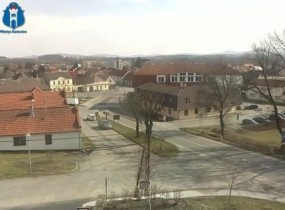 Preview webcam image Katovice